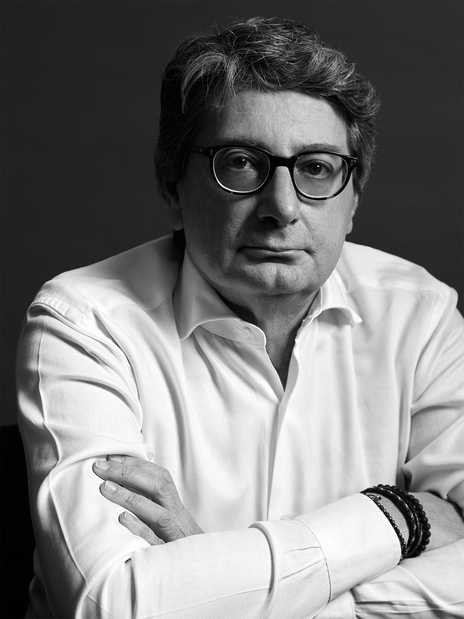 Andrea Lamanna, Glasford International Italy