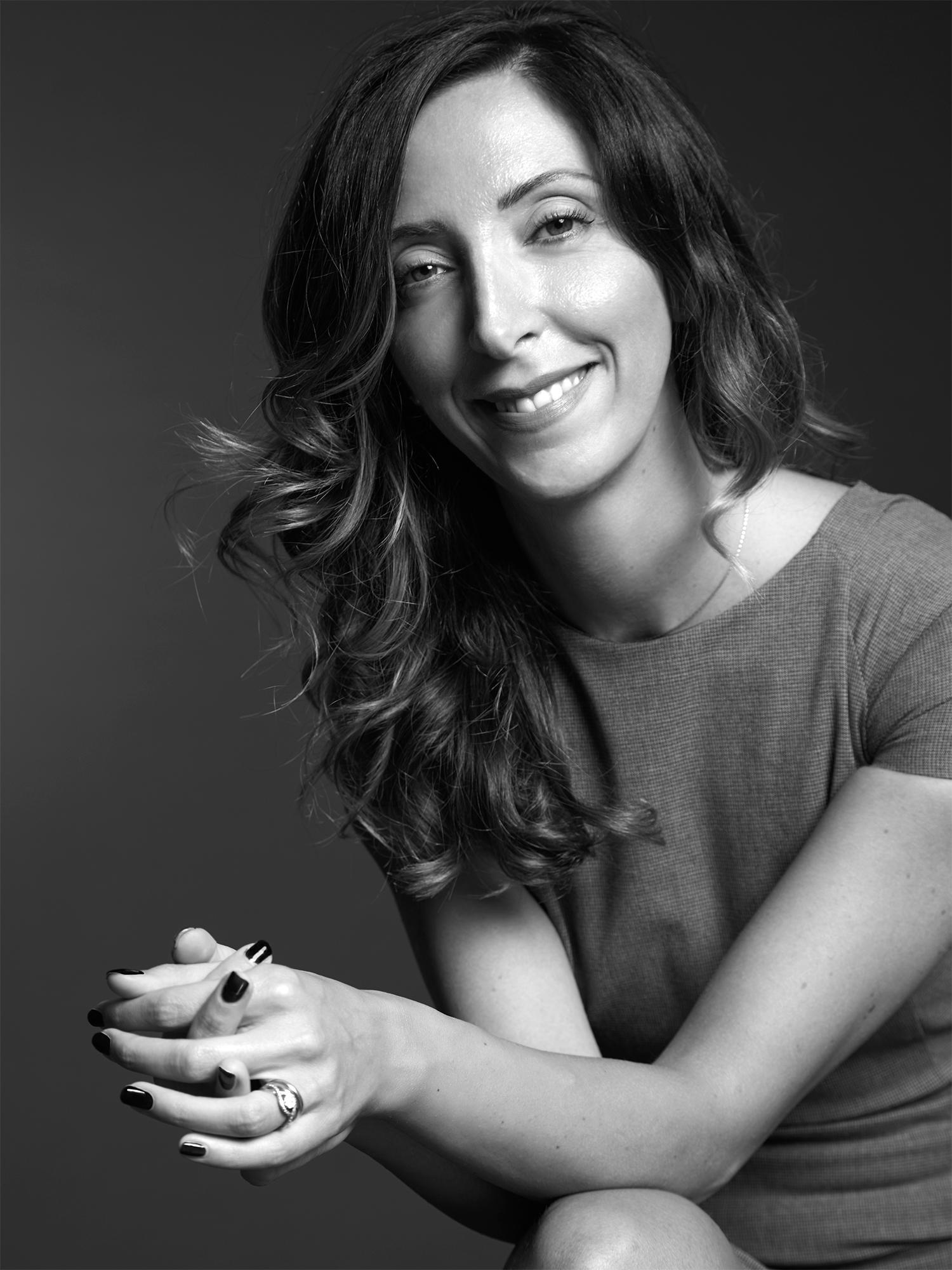 Emanuela Ferro, Glasford International Italy