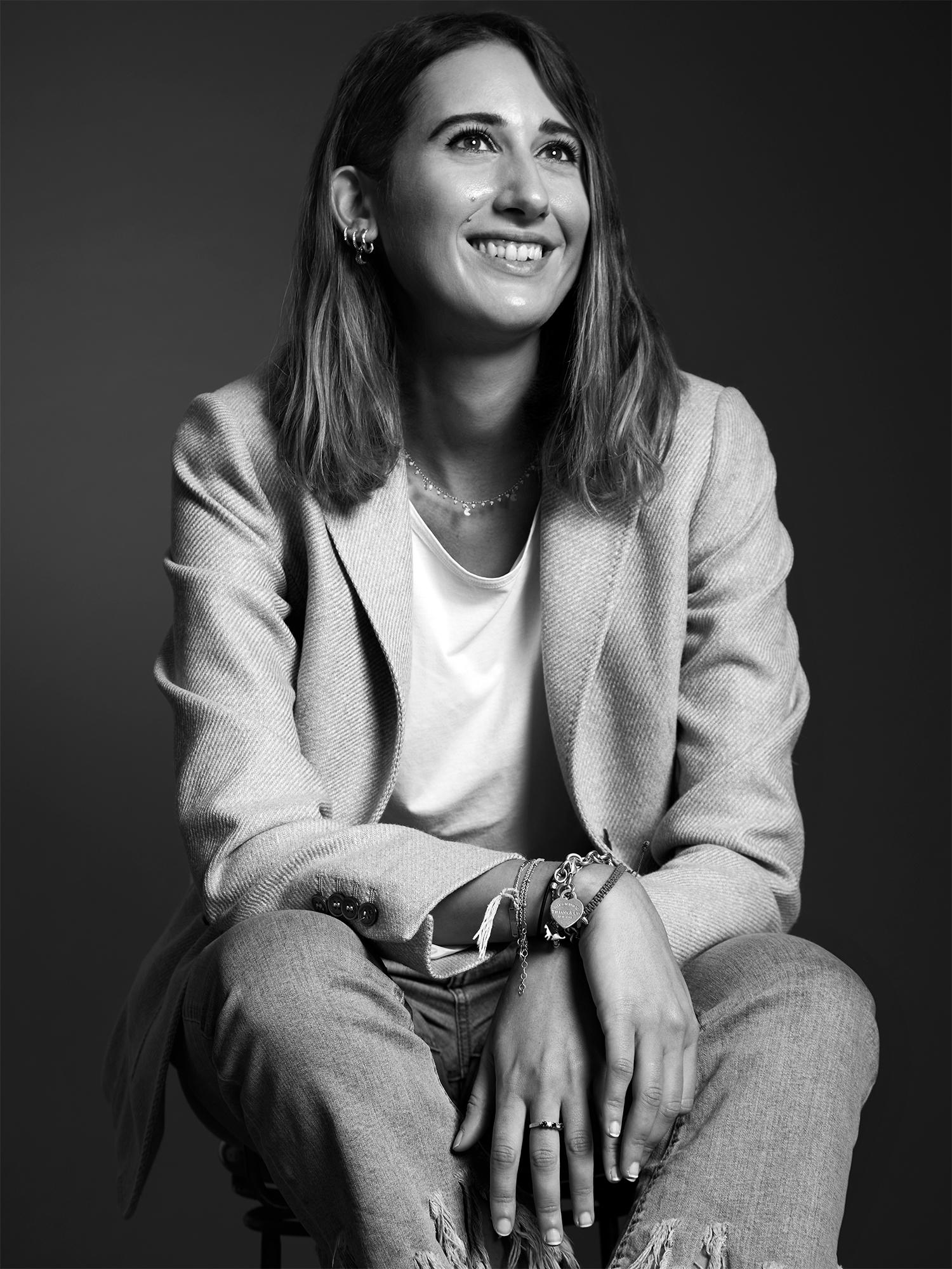 Gaia D'Alessandro, Glasford International Italy