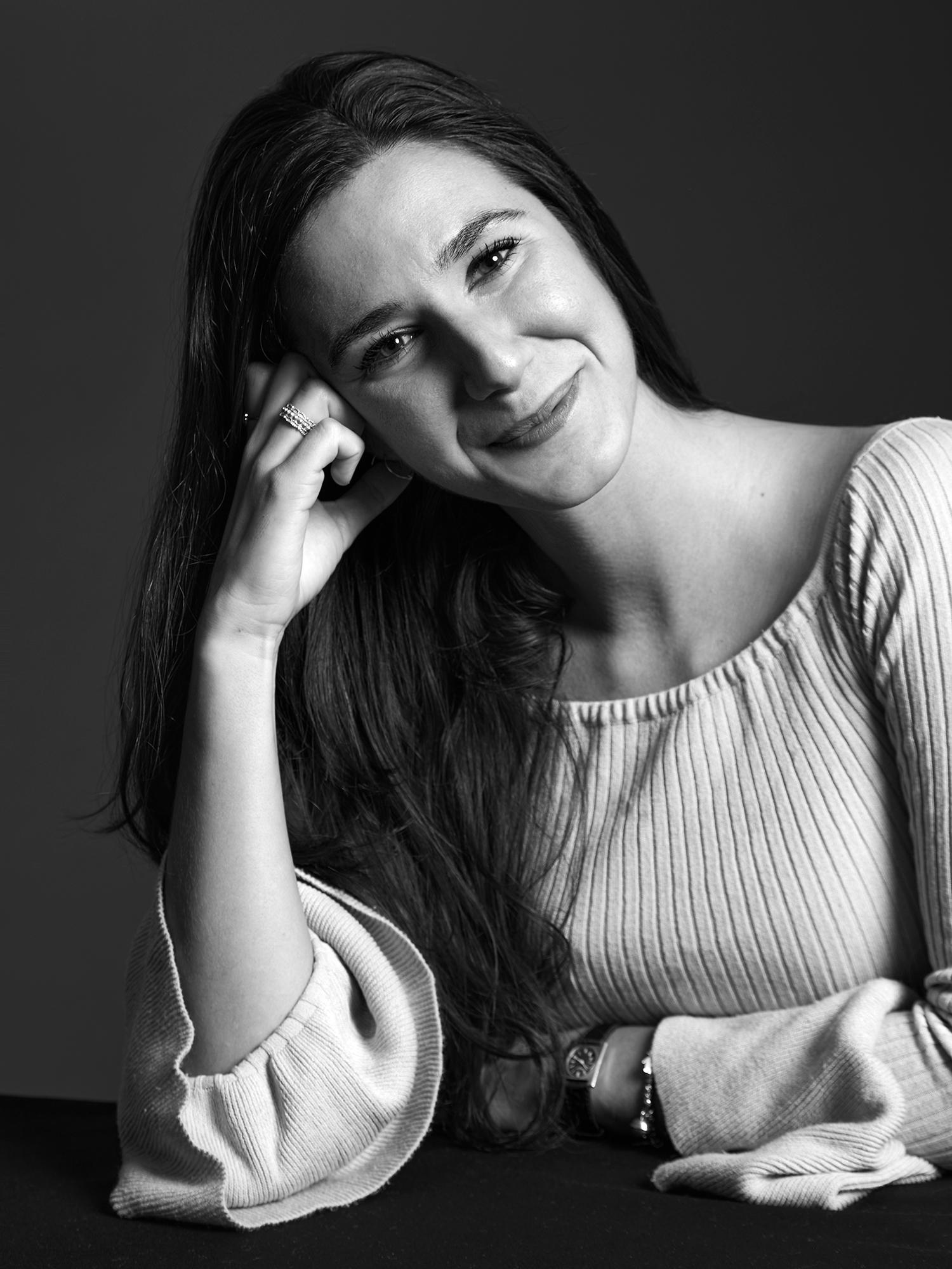 Giulia Ostuni, Glasford International Italy
