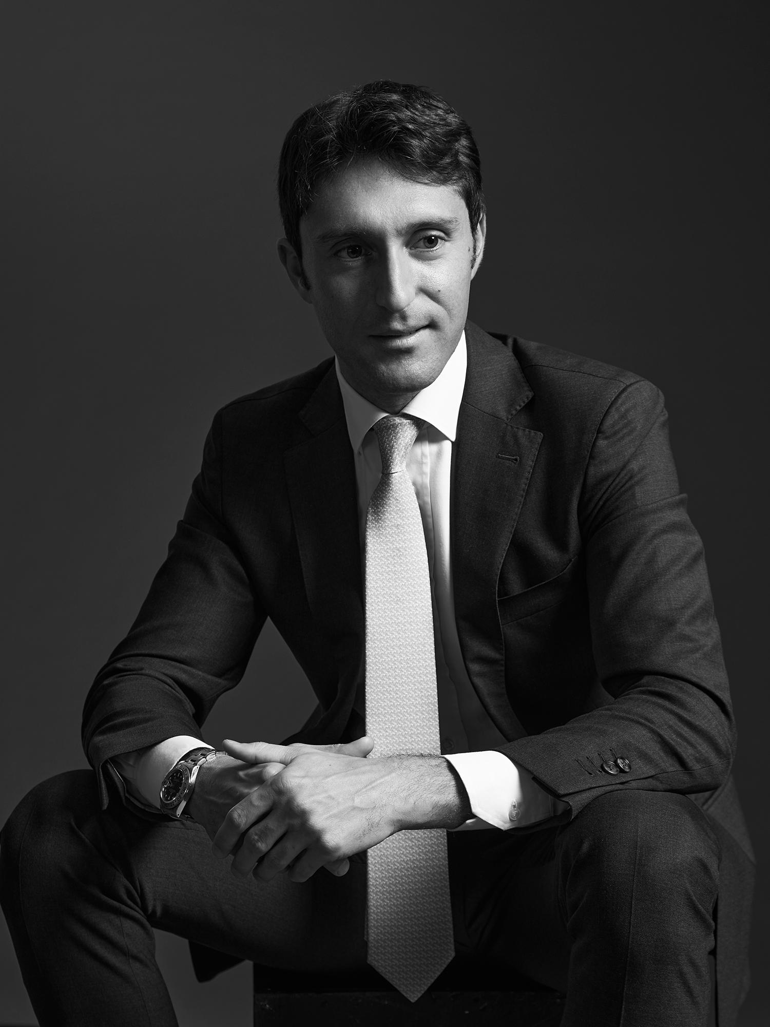 Lorenzo Vescuso, Glasford International Italy