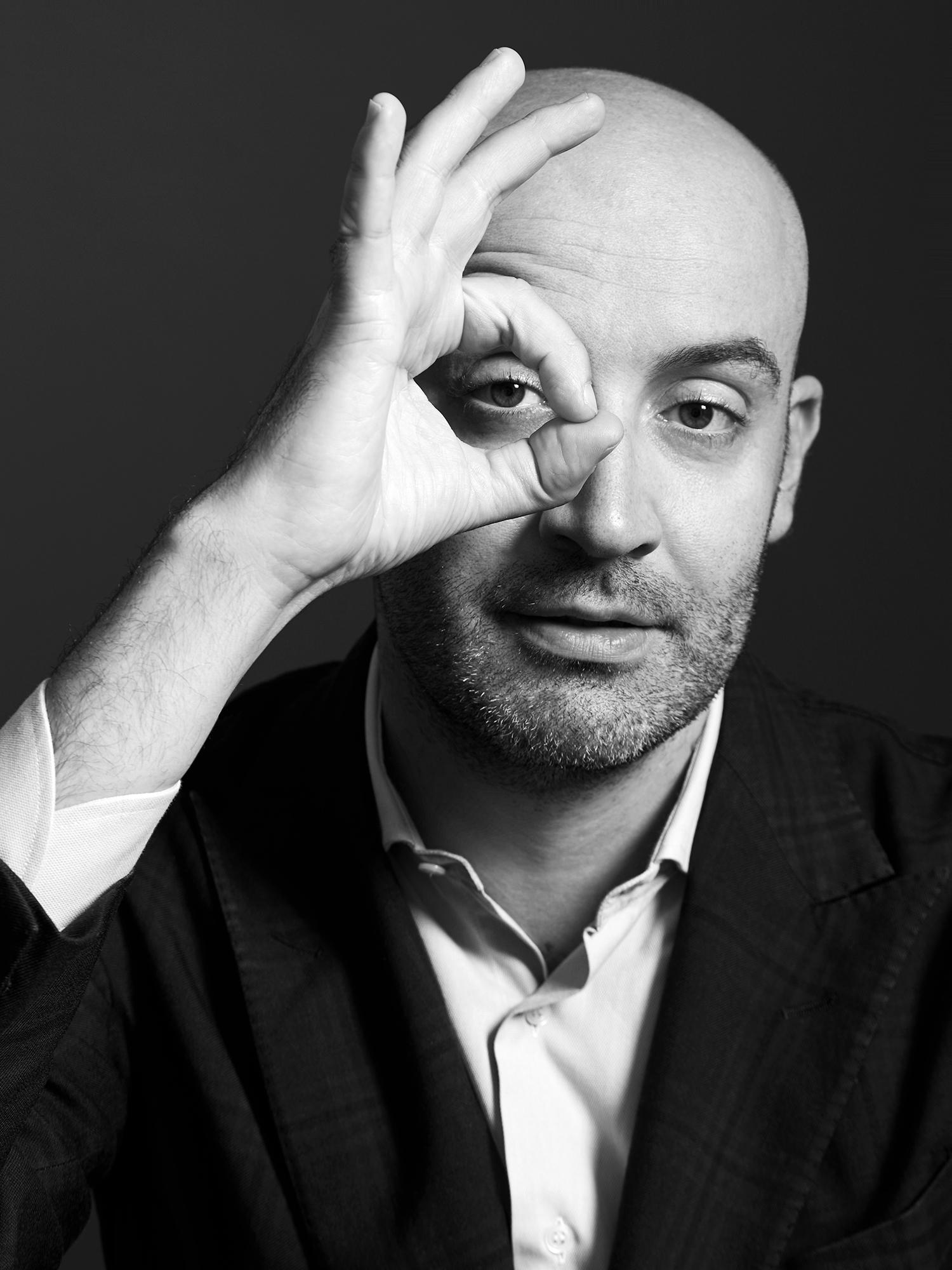 Marco Alici Biondi, Glasford International Italy