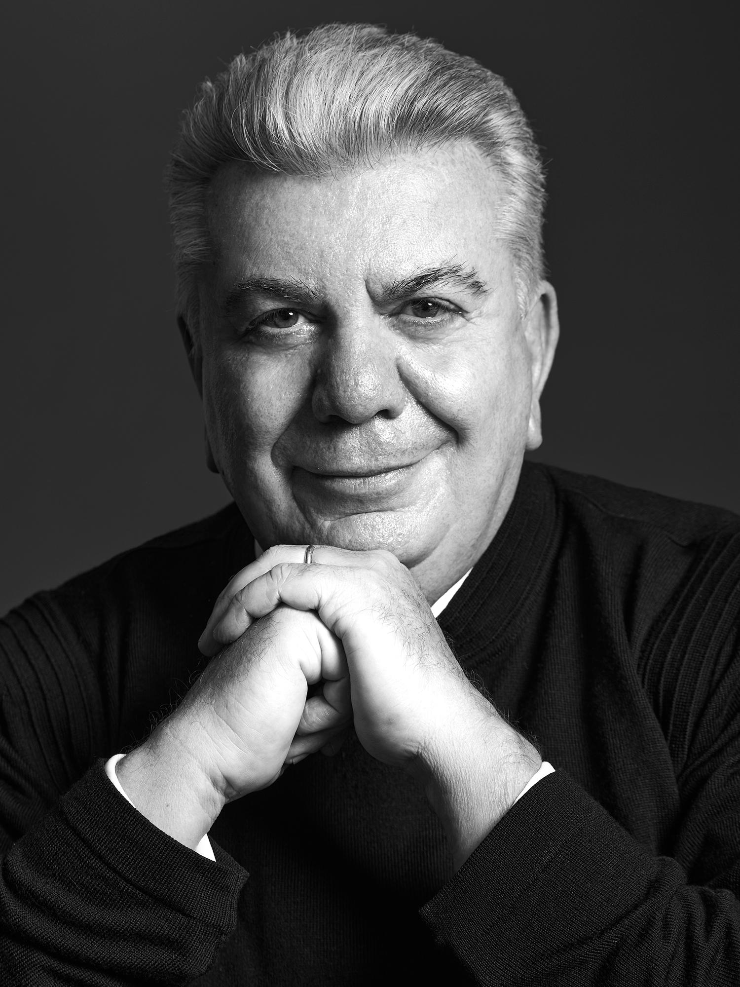 Massimo Quizielvu, Glasford International Italy