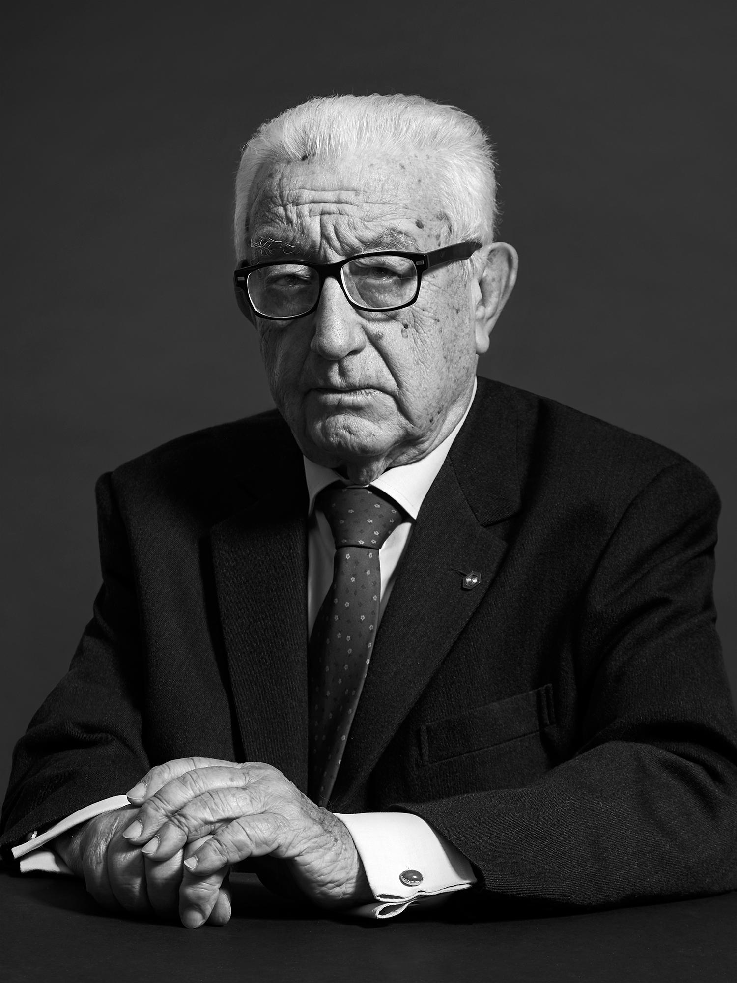 Riccardo Lamanna, Glasford International Italy