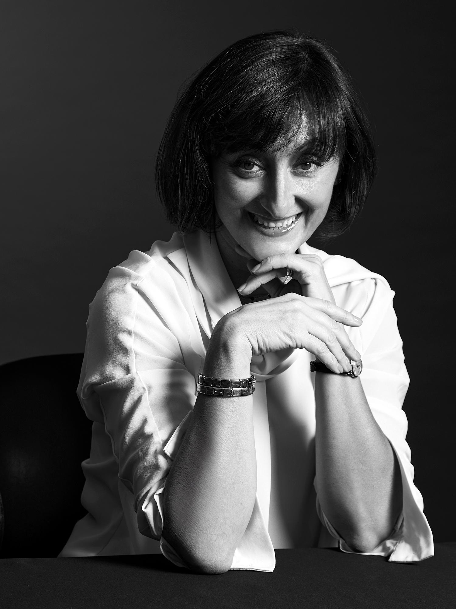 Silvia Colombo, Glasford International Italy