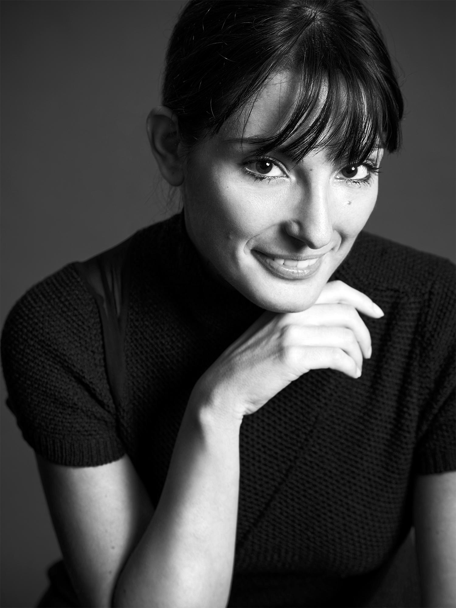 Stefania Dentico, Glasford International Italy