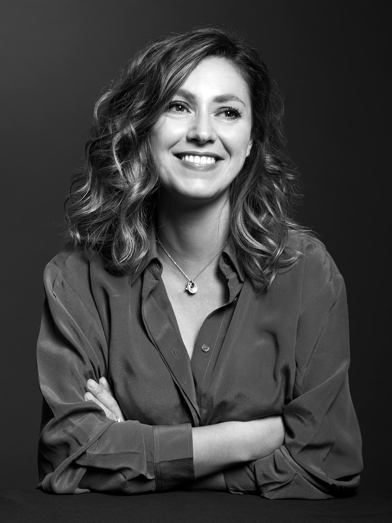 Valeria Palombini, Glasford International Italy